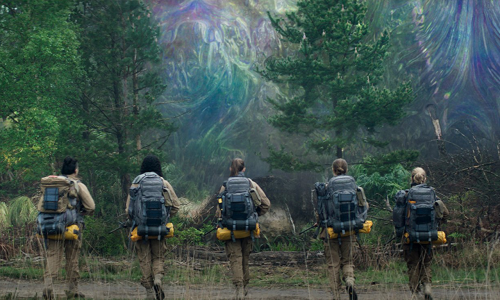 'Annihilation' brings sci-fi and horror in a beautiful balance (review)