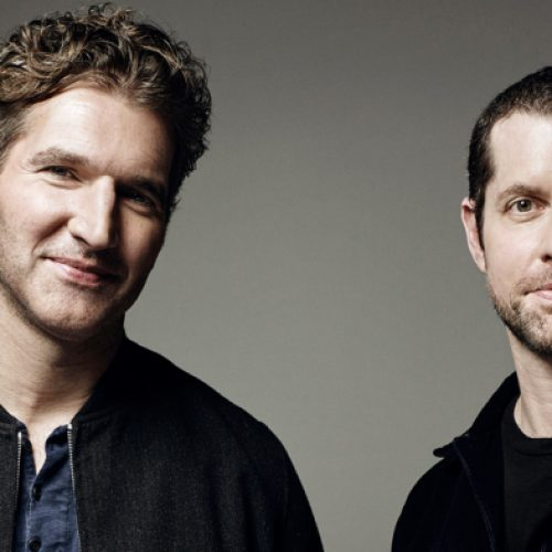Game of Thrones creators David Benioff and D.B. Weiss to write and produce Star Wars films