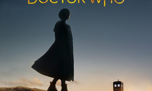 Doctor Who: The new Doctor is coming to SDCC!