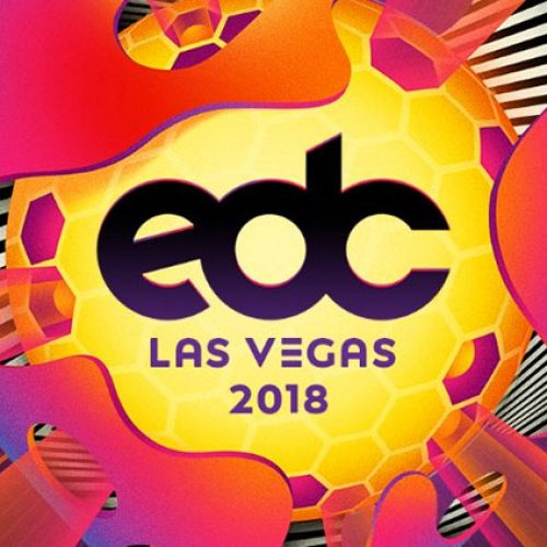 EDC 2018 lineup revealed with Zedd, KSHMR, Afrojack and more returning