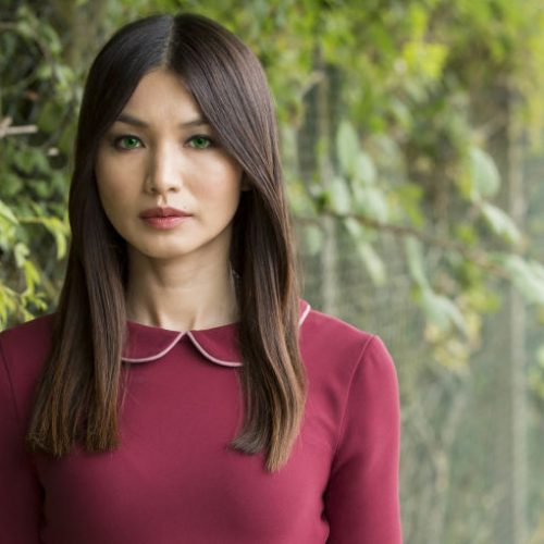Gemma Chan joins Captain Marvel cast as Minn-Erva