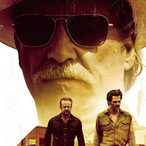 Hell or High Water – 4K Ultra HD Blu-ray Review