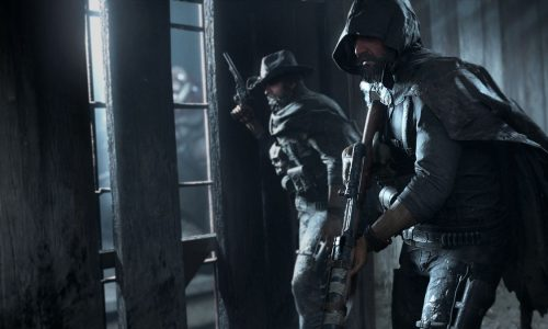 Crytek's Hunt: Showdown enters Early Access