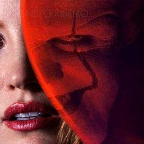 Jessica Chastain in talks to join It: Chapter Two