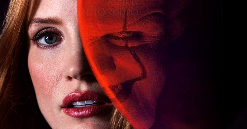 It: Chapter Two - Jessica Chastain