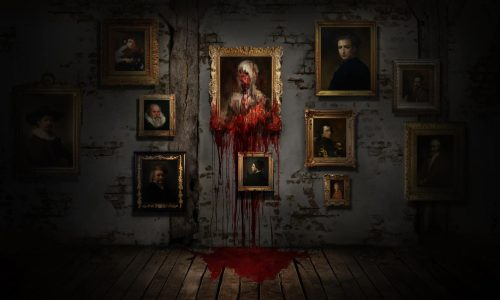Layers of Fear: Legacy (Nintendo Switch review)