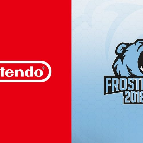 Nintendo partners with Frostbite Tournament Series