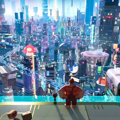 Disney releases first Ralph Breaks the Internet: Wreck-It Ralph 2 trailer