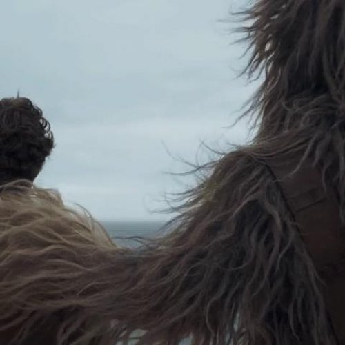 Solo: A Star Wars Story first full trailer will make you shoot first