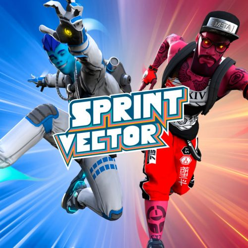 Sprint Vector (PlayStation VR review)