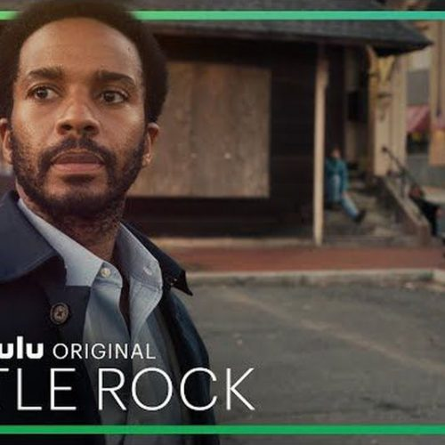 Everything we know about Hulu's Castle Rock so far