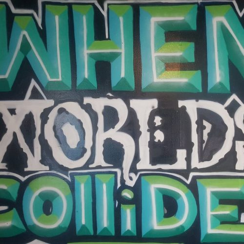 3rd Day Escape: When Worlds Collide escape room (review)