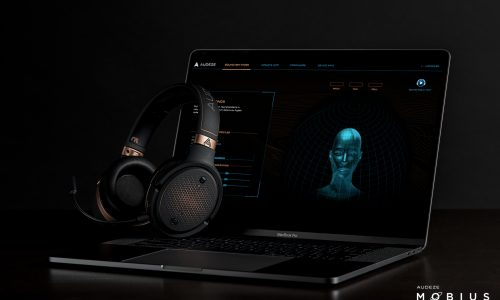 Dive into the world of 3D audio gaming headphones with Audeze Mobius
