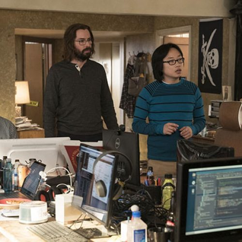 HBO gives new look at latest Silicon Valley season