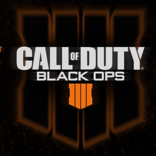 Call of Duty: Black Ops 4 coming on October 12