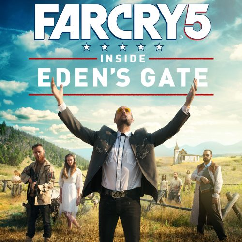 Far Cry 5 live-action short film Inside Eden's Gate is coming to Amazon Prime