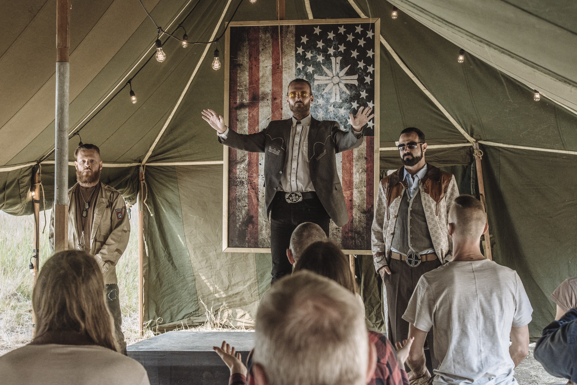 Far Cry 5 Live Action Short Film Inside Eden S Gate Is Coming To Amazon Prime Nerd Reactor