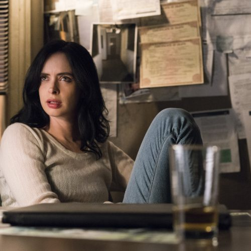 A sneak peek at Marvel's Jessica Jones season 2 (review)