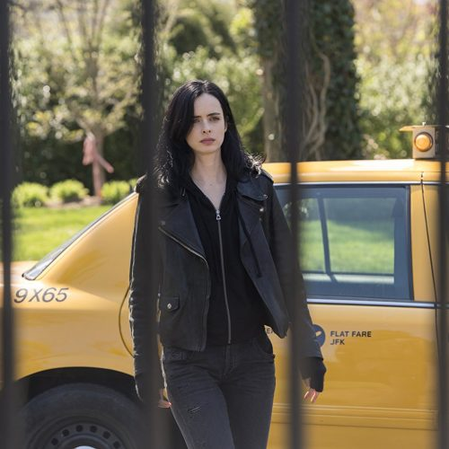Marvel's Jessica Jones renewed for third season