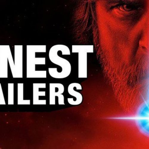 Star Wars: The Last Jedi gets an Honest Trailer