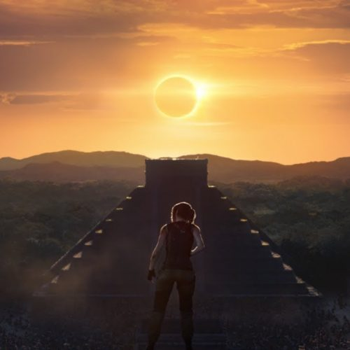 Shadow of the Tomb Raider teaser trailer shows Mayan setting