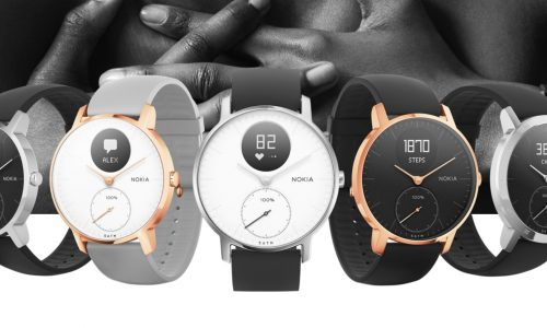 Nokia Steel HR Review: A sleek way to track your health while you play