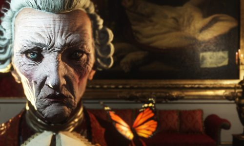 The Council episode 1 review: Historical fiction at its best