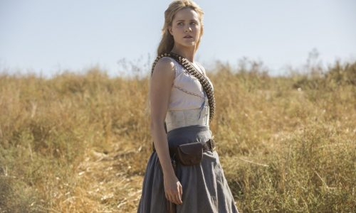HBO's Westworld renewed for a third season