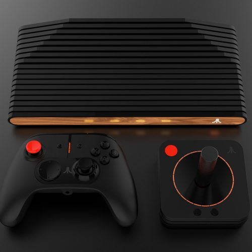 Atari officially reveals the Atari VCS at GDC
