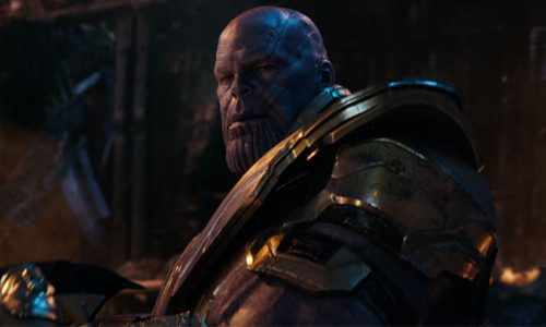 Watch Captain America vs Thanos in final Infinity War trailer