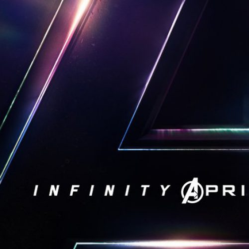 Avengers: Infinity War to release a week early in April