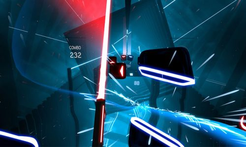 Beat Saber coming to VR platforms in a 'few months'