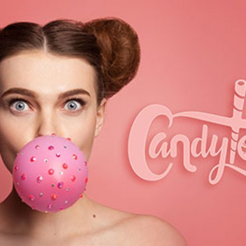 Get your sweet fix at Candytopia in Santa Monica