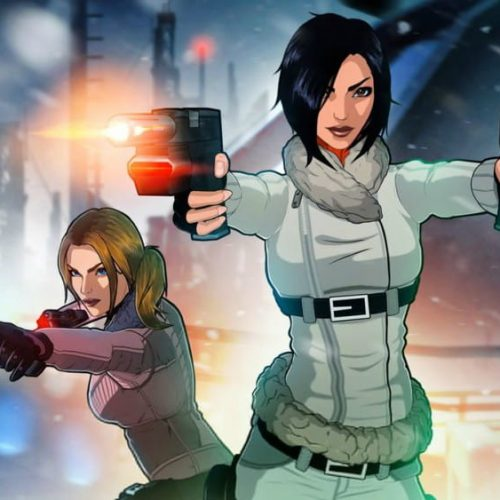 Fear Effect Sedna review: Learning from failure