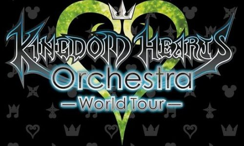Kingdom Hearts Orchestra World Tour gets an encore starting June 2018