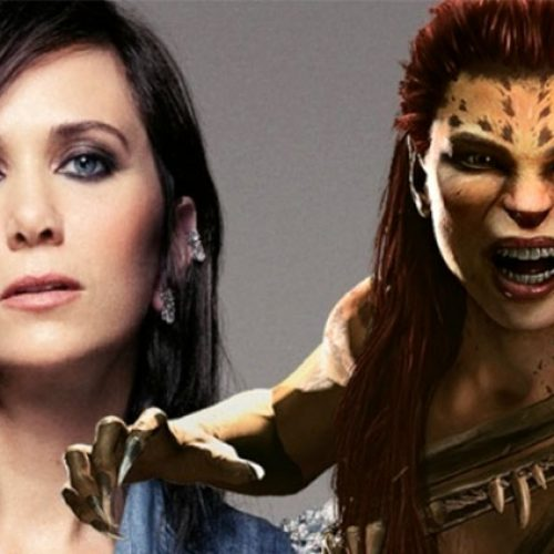 Kristen Wiig confirmed as Cheetah in Wonder Woman 2