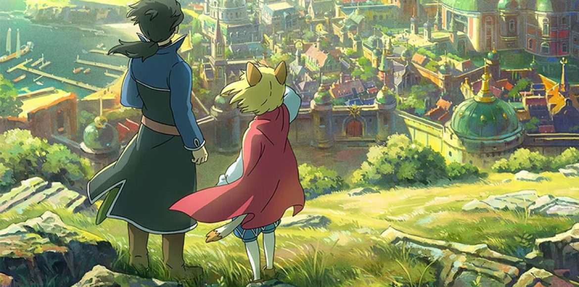 Ni no Kuni 2: Revenant Kingdom is a masterpiece (review)