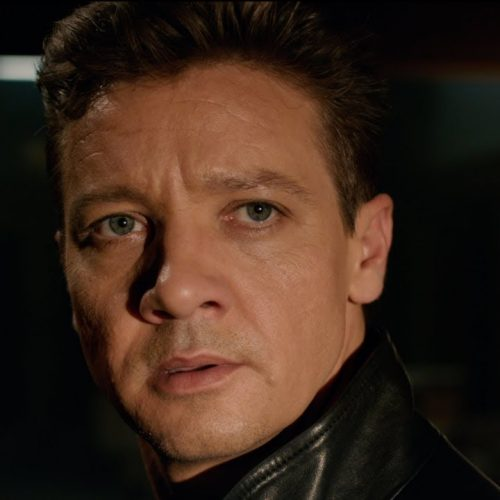 Jeremy Renner joins Jamie Foxx in 'Spawn' film