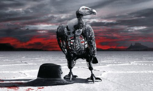 Humans are doomed in new Westworld Season 2 poster and photos