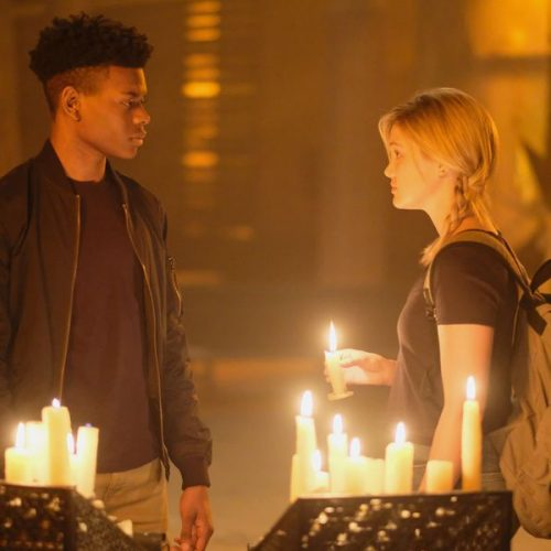 SDCC's The Experience to have fans emulate powers from Marvel's Cloak and Dagger