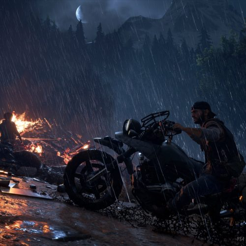 PS4's post-apocalyptic game 'Days Gone' pushed back to 2019