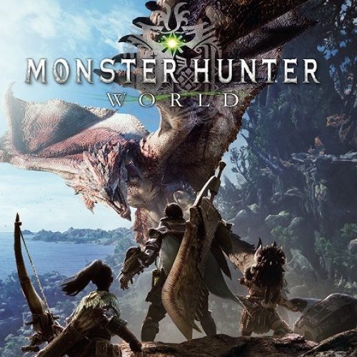 Monster Hunter World: First Wyverian exploit
