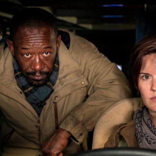 Review: Fear the Walking Dead Season 4 premiere
