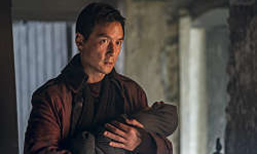 'Into the Badlands' season 3 is stronger and badder than ever