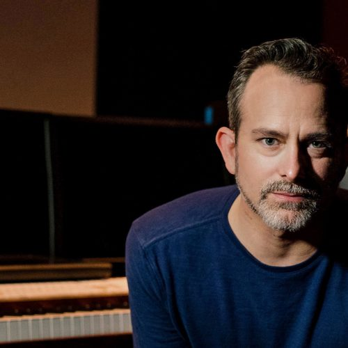 Interview: Composer Geoff Zanelli discusses Squadron 42 and Traffik scores