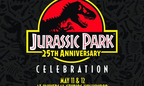 Jurassic Park 25th Anniversary Fan Event to be held at Universal Studios Hollywood