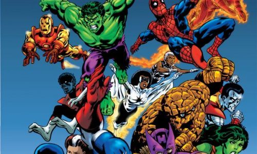 Russo brothers think Secret Wars would be 'worth doing' if Fox deal closes