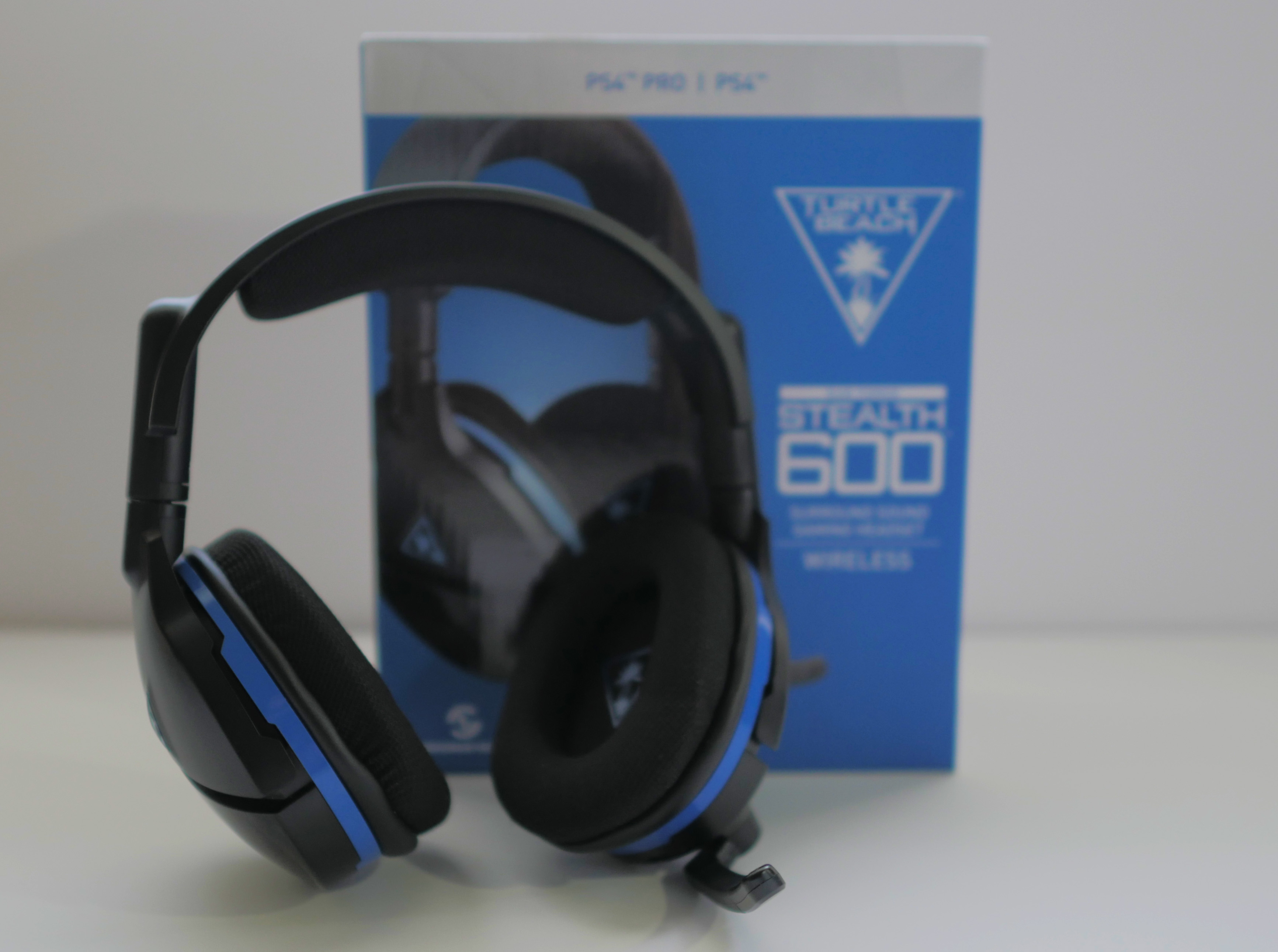 Turtle Beach Ear Force Stealth 600 For Ps4 Review Nerd