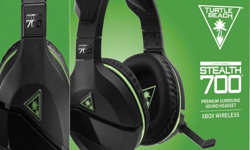 Turtle Beach Ear Force Stealth 700 for Xbox One review