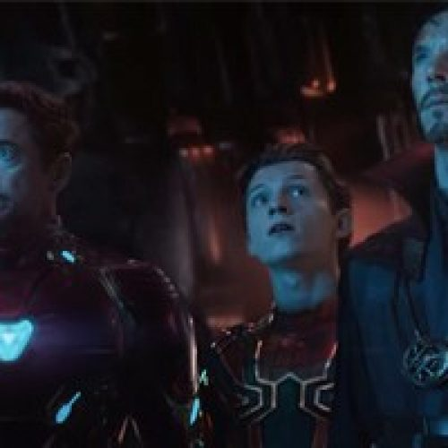 Robert Downey Jr. Confirms Tony Stark Is Coming to an End